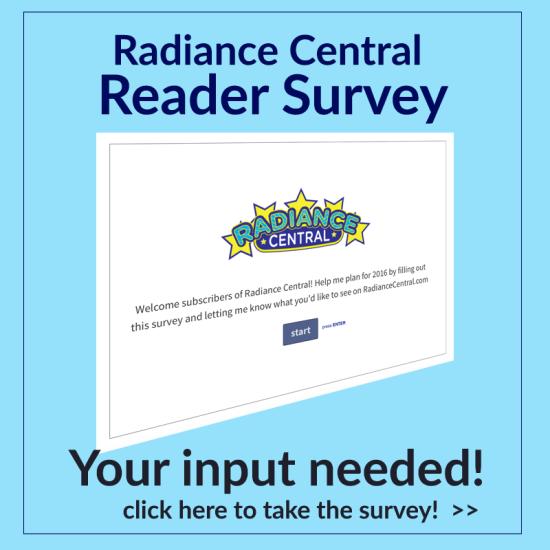 radiance-central-reader-survey