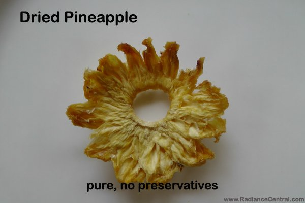 Are All Dried Fruits Healthy? Ep63 - www.RadianceCentral.com