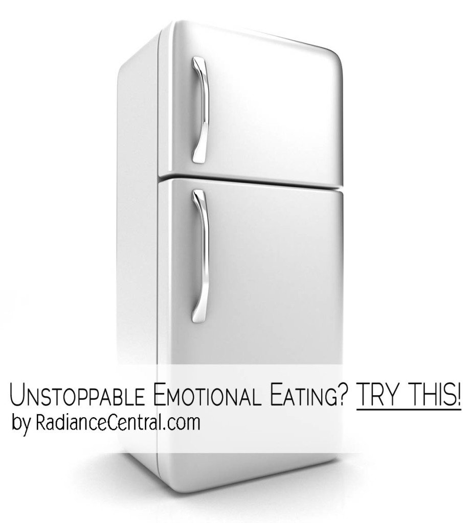 If You Struggle With Emotional Eating, Try This!