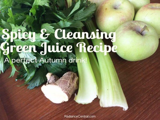Spicy-Cleansing-Green-Juice-Recipe-www.RadianceCentral.com